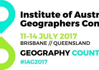IAG 2017 Logo