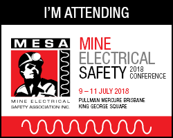MESC 2018 Button - I'm Attending