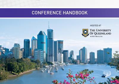 ICPG 2015 Handbook